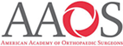 American Academy of Orthopaedic Surgeon  Website